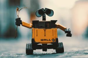 Wall-E : un robot humain ?