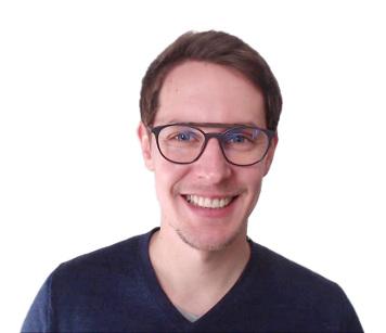 Alexandre Poulet - Consultant SEO - Référencement Google