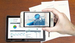 Reporting KPI web